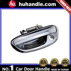 for Subaru auto parts Car Outside Handle OEM:61021AG03ANN-Chrome