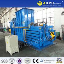 Super Performance EPM-100 hydraulic cardboard waste balers latest