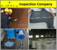 Sports Safety inspection service&container loading check& qc& pre-shipment inspection