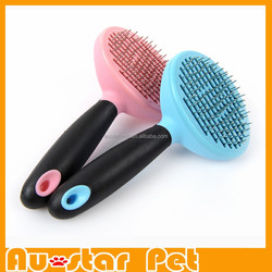 Hot Selling Pet Combs Import Pet Animal Products from China Pet Dogs Grooming Products