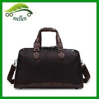 2015 high quality nylon men travel Waterproof Duffel Bags