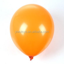 round shape perfect advertising use balloons