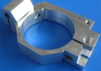 Precision spare parts cnc machining OEM Part Made In China