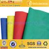 Fabric Wholesaler Supply Recycle Disposable spun bond polypropylene non woven Fabric(15g-260g)