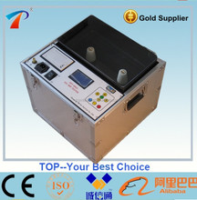 DYT-100 ASTM D 1816 Fully automatic Dielectric oil analyzer