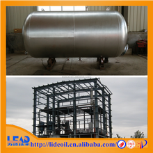 200-600 TPD turnkey project rapeseed oil refining production line,rapeseed refining machiney