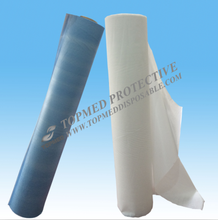 Paper examination sheet / Disposable medical bed sheet roll