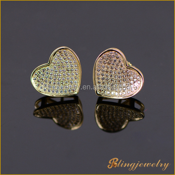 hip hop boucles d 39 oreilles bijoux micro pave diamant carr boucles d 39 oreilles bijoux d 39 argent id. Black Bedroom Furniture Sets. Home Design Ideas