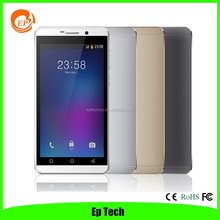 """5.5"""" inch Android Mobile Phone MTK6572 Dual Core 3g Dual Sim Cheap Android Phone"""