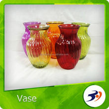 Vase Antique Vases Red Glass