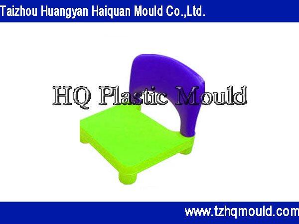 Barato injeção plástica cadeira para crianças molde