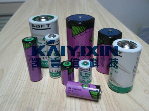 Сухая электрическая батарея TL/5902 pin TADIRAN 3.6V li/soci2 ER14252 100% slock