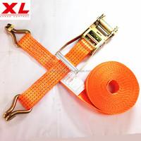 "2"" 50MM 10m 5000kg 5ton Container Lashing Belt"