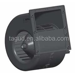 12V / 24V Single Wheel 3 Speed Resistor Centrifugal Blower SPAL OE 010-B70-74D / 010-A70-74D Evaporator Fans