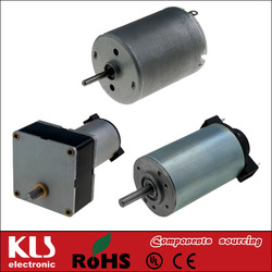 Good quality traction motor for elevator micro small UL CE ROHS 472 KLS