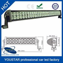 double row aluminum housing 180 watt electronic accessory straight 31.5Inch led bar bottle lighting