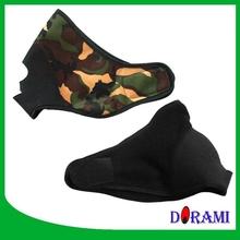 winter camouflage Neoprene wind Sport protective face shield ski mask