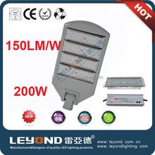 20w 30w 40w 50w LED street light modules for high power led street light for solar led street light