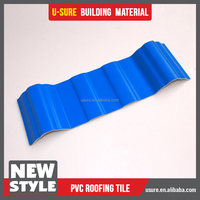 big wave roma style roof tiles corrugated roof
