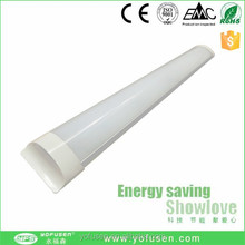 T8 36w LED tube waterproof fluorescent lighting fixture