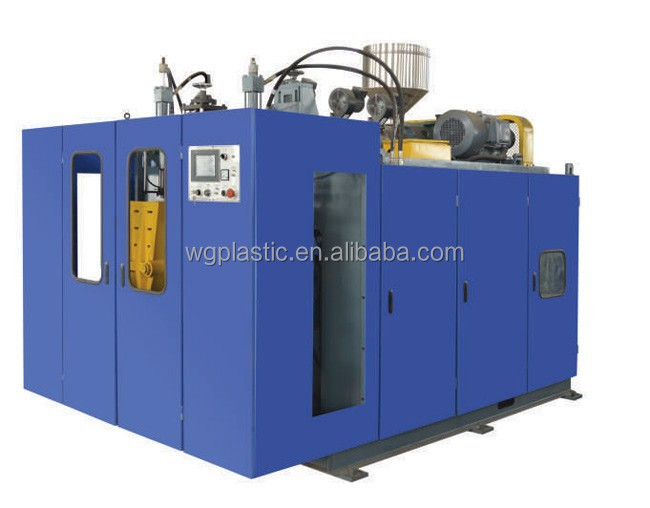 pet blowing machine price