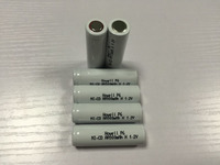 AA900mah 1.2v Nimh Rechargeable Battery Pack Environment Battery With Cheap Price