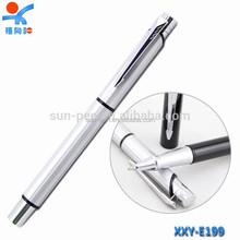 high quality cheap custom promotional pens no minimum order