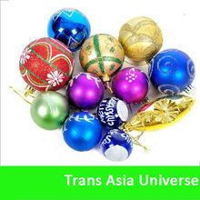 High Quality Promotional Popular Christmas Ball