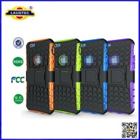Arrival Shock Proof Silicone+pc Case Cover for Iphone 6
