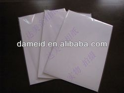115g-260g High Glossy Photo Paper/Cast Coated Photo Paper Factory