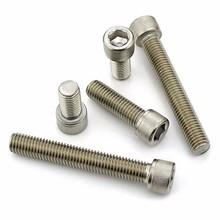 Stainless Steel Hex Socket Cap Screw