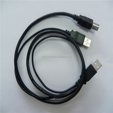 2014 high speed both end usb cable 28AWG/26AWG/24AWG/22AWG
