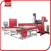 High quality gasket machine for making rubber seal