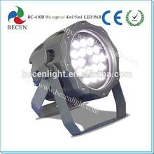 Ce, rohs ip 65 18x15w rgbwa baratos led par barras de luz en china