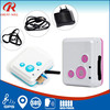 cell phone tracker child mini gps tracking chip with SOS Button