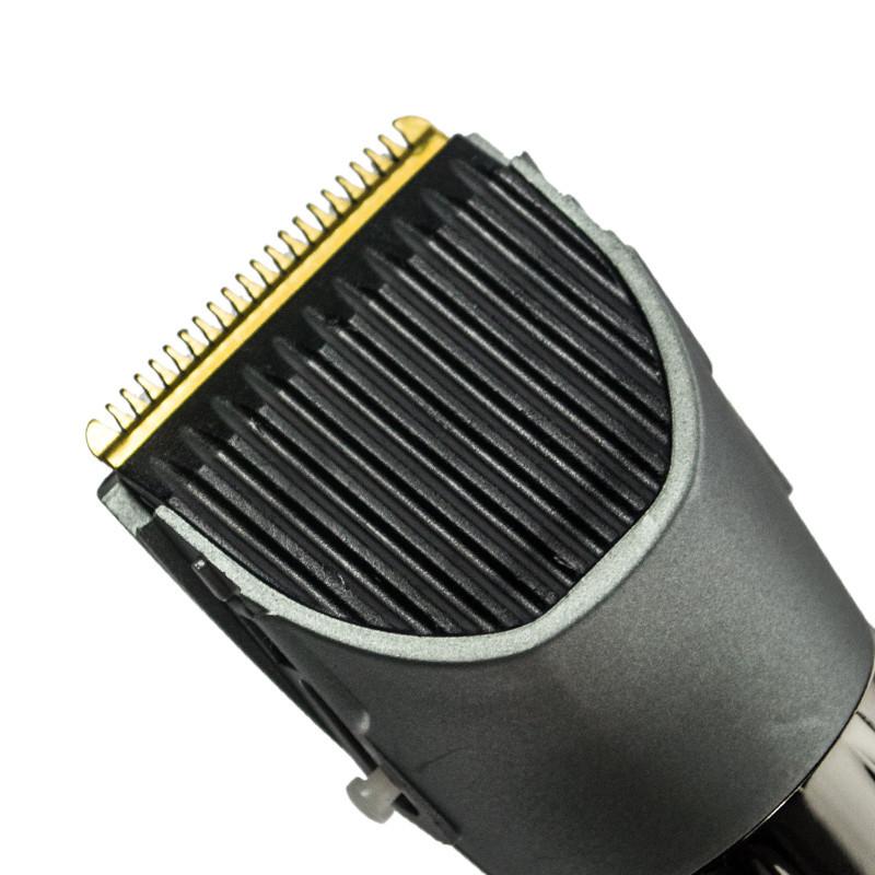 הרכש החדש מכונת גילוח חשמלי עמיד למים שיער השפם גוזם יכול נטענת RCS09-S60