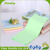 Exfoliate And Cleanse Sides Makeup Remover Cloths Good Quality Wholesale Facial Cloth