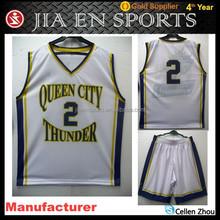 College basketball uniform designs basketball uniform set