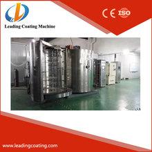 Titanium vacuum sputtering coating system, pvd vacuum coating machine,vacuum metallizing sputtering equipment manufacturer