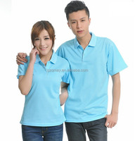 2015 Fashion custom Wholesale polo shirts wholesale china 100 cotton women