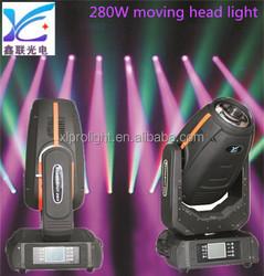 wholesalers china energy saving light smart lighting 280W 10r moving head beam light