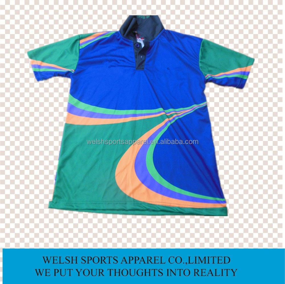 Wholesale sublimation golf polo shirts buy wholesale for Bulk golf shirts wholesale