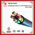 La chine offre de conducteur en cuivre câble d'alimentation électrique/fil