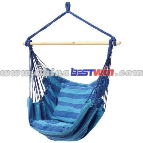 Hammock Swing Chair With Single Seat - Buy Single Seat Swing Chair ...