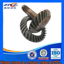 China ISO Certified Truck Parts OEM Crown Wheel Pinion ( For Mercedes, Benz, Steyr, Volvo, Howo, Aowei, Yutong, Man, Hande )