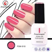 direct sell 15ml 1 phase nail gels polish