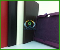 PU Leather Case with Stand for Microsoft Surface PRO