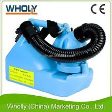 Hand held low price fog machine electric pump