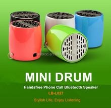 Outdoor Wireless Mini Bluetooth Speaker Handsfree Call