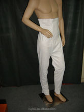 nonwoven spunlace disposable trousers pants in beauty care